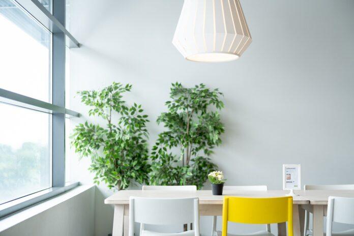Jaką nowoczesną lampę wybrać do kuchni?